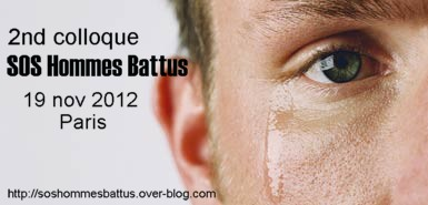 2nd colloque SOS Hommes Battus