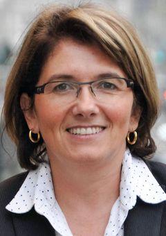 Valérie Lacroute (© D.R.)