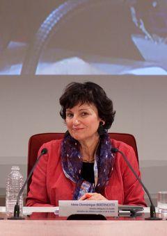 Dominique Bertinotti (© Jean-François Deroubaix)