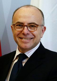Bernard Cazeneuve (© Dragan Tatic)