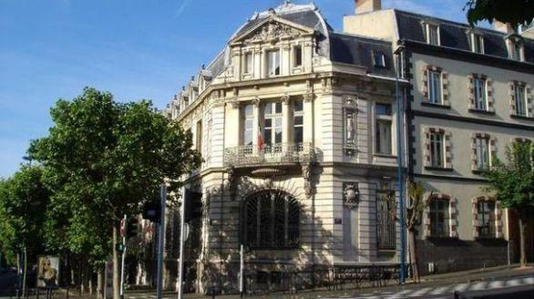 Tribunal administratif de Clermont-Ferrand