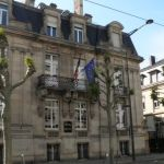 Tribunal administratif de Strasbourg