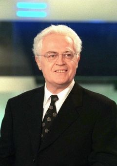 Lionel Jospin (© D.R.)
