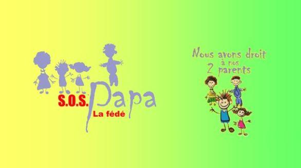 SOS PAPA La Fédé