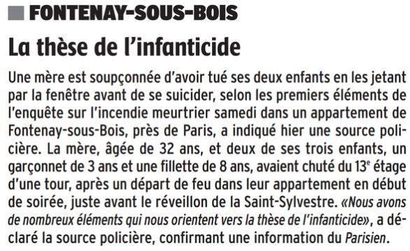 La République des Pyrénées, nº 21932, 4 janvier 2017, p. 30