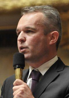 François de Rugy (© Assemblée nationale)