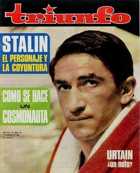 Triunfo, Año XXIII, nº 352, 1er mars 1969, p. 1