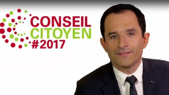 Conseil citoyen 2017
