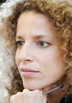 Charlotte Girard (© Rémy Blang)