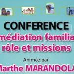 La médiation familiale : rôle et missions