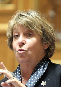 Françoise Cartron (© D.R.)