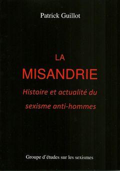 La misandrie