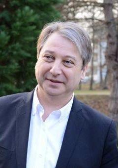 François Grosdidier (© D.R.)