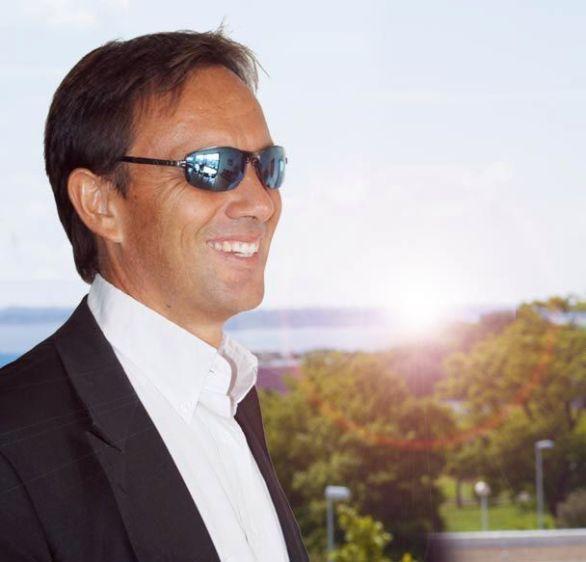 Franck Éliard (© D.R.)