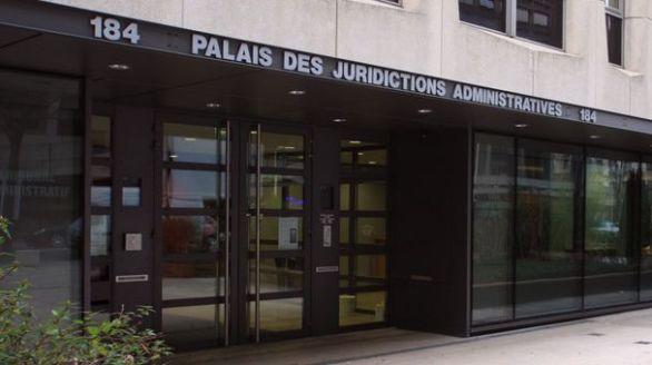 Palais des juridictions administratives de Lyon (© D.R.)