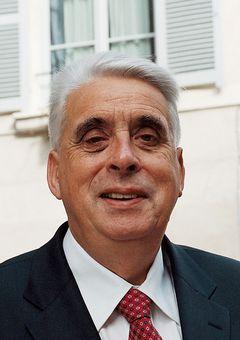 Jean-Pierre Sueur (© D.R.)