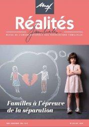 Réalités familiales n° 122-123