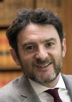 Erwan Balanant (© Assemblée nationale)