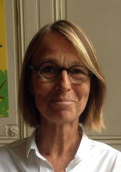 Françoise Nyssen (© D.R.)