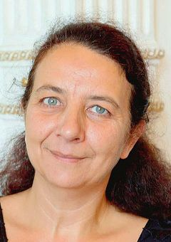 Frédérique Vidal (© Université Nice Sophia Antipolis)