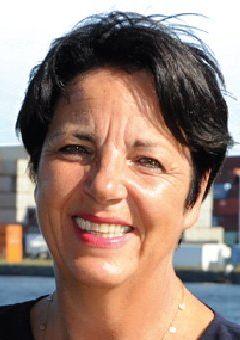 Agnès Canayer (© D.R.)