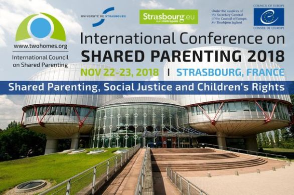 International Conference on Shared Parenting 2018
