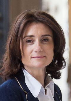 Sandrine Josso (© Assemblée nationale)