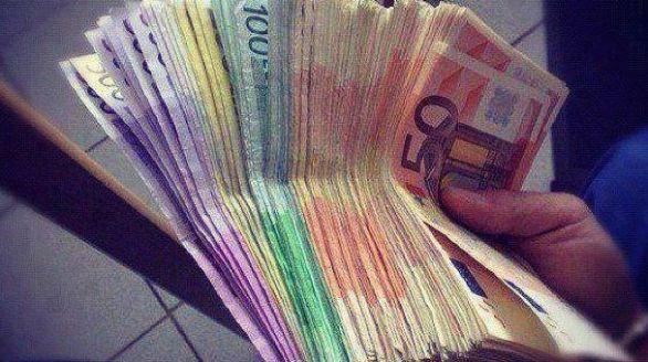 Euros (© D.R.)