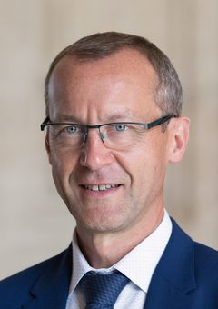 Stéphane Piednoir (© Sénat)