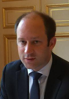 Loïc Hervé (© D.R.)