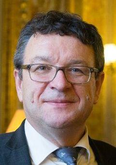 Michel Canévet (© D.R.)