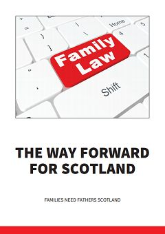 The Way Forward For Scotland