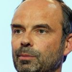 Édouard Philippe (© Guillaume Perrin)