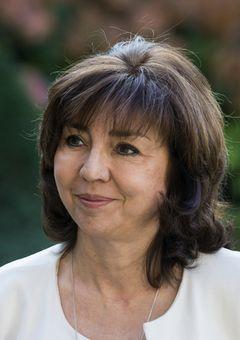 Corinne Vignon (© Assemblée nationale)