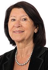 Marie-Thérèse Bruguière (© Sénat)