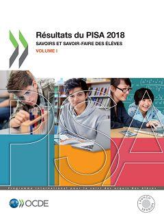 Résultats du PISA 2018