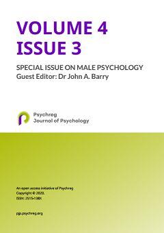Psychreg Journal of Psychology, Vol. 4, nº 3, 1er décembre 2020