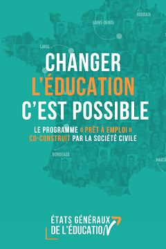 Changer l'éducation c'est possible