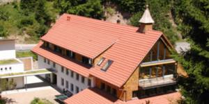 Ordenshaus Maria Bronnen