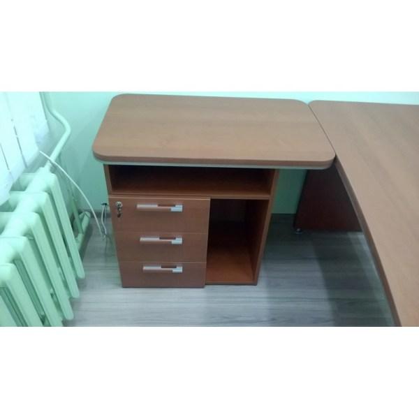 Купить Мебель для руководителя- цвет вишня виктория в ...