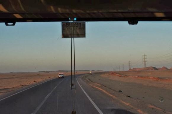 Пустинята не е това, което беше от детството ми. Цивилизацията чука на вратата!