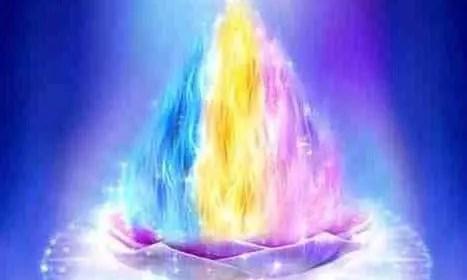 reiki flammes angeliques,patetnina,initiation