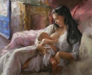 maman bebe