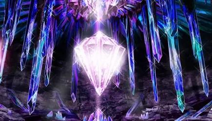 diamant grotte