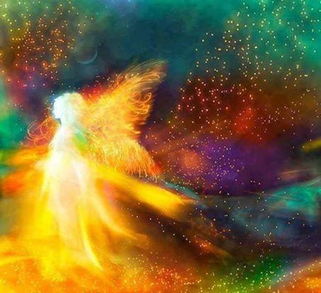 Des anges vont & passent… savez-vous les re co naître ?