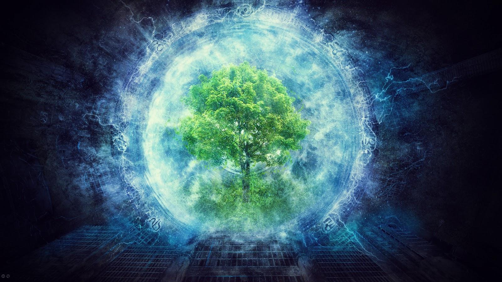 De grands changements arrivent sur la planète Terre
