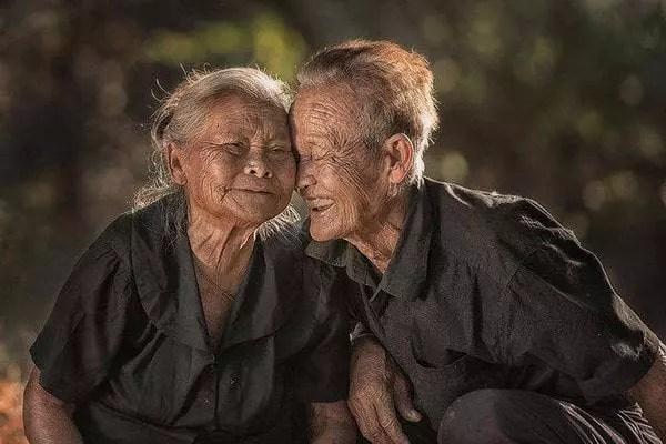 Une perspective spirituelle du vieillissement