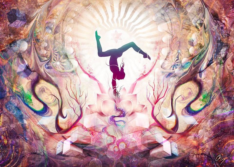 Vous êtes le créateur de votre réalité
