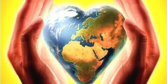 j'aime la terre