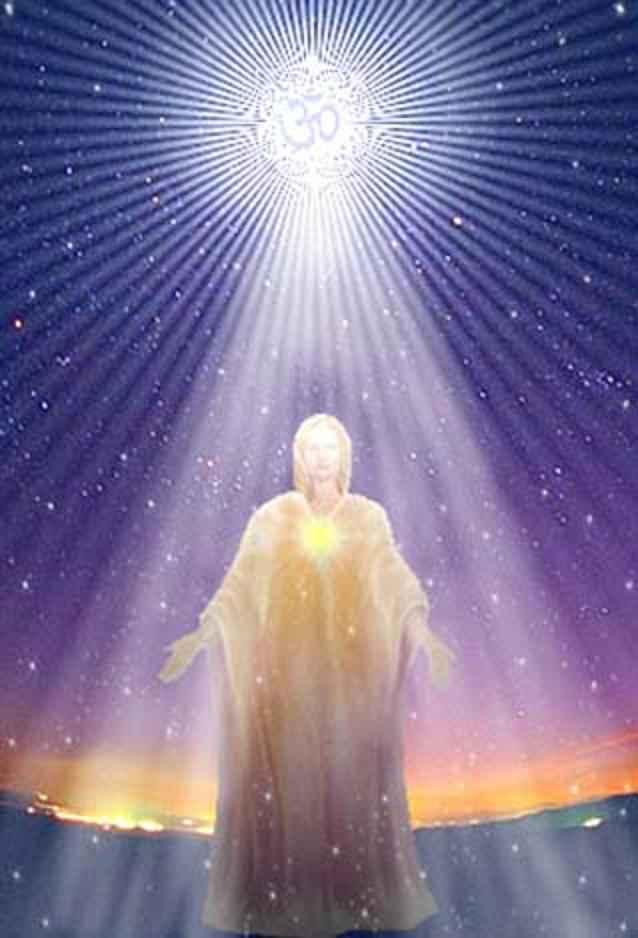 Les Défunts agissent sur notre plan pour ancrer la Lumière